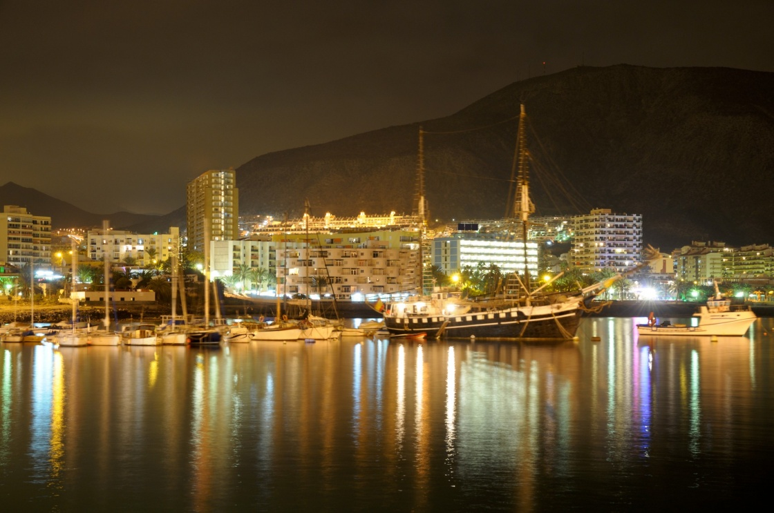 Canary Island Tenerife Hotels